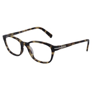 Calvin Klein Readers Men's CK7105 Rectangular Reading Glasses
