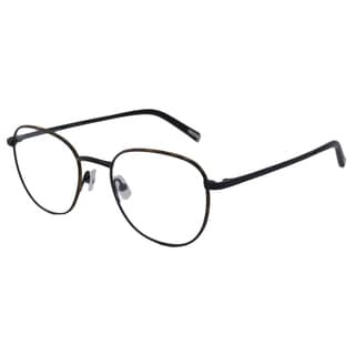 Calvin Klein Readers Men's CK7114 Square Reading Glasses