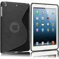 BasAcc S Shape TPU Case for Apple iPad Mini