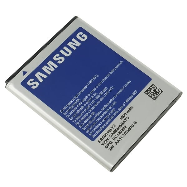 Samsung© Stratosphere SCH-i405 Standard Battery [OEM] EB505165YZ (A)
