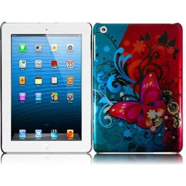 INSTEN Tablet Tablet Case Cover for Apple iPad Mini