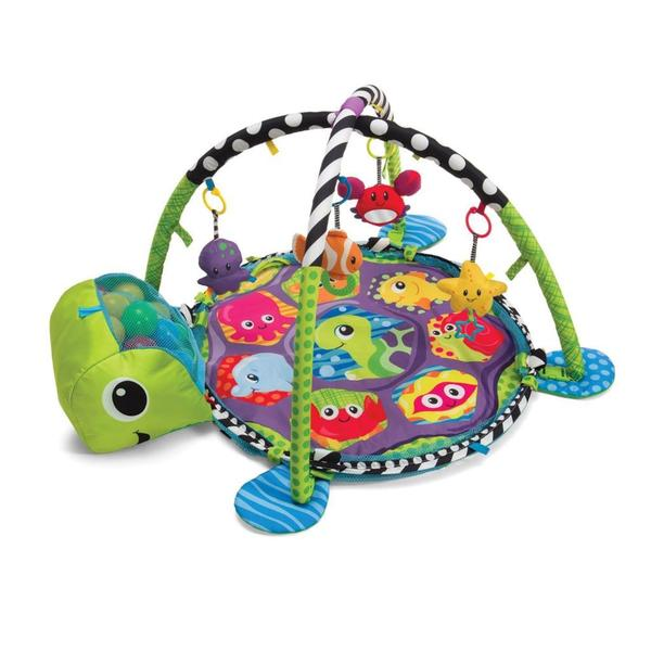 Infantino Grow-With-Me Ball Pit Activity Gym 12277221