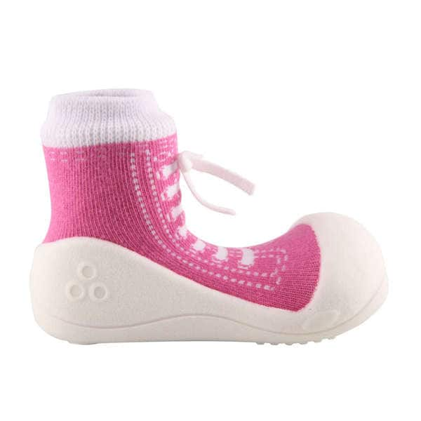 Attipas Kids Purple Toddler Sneakers