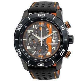 Citizen Men's Eco-Drive Primo Chronograph Watch