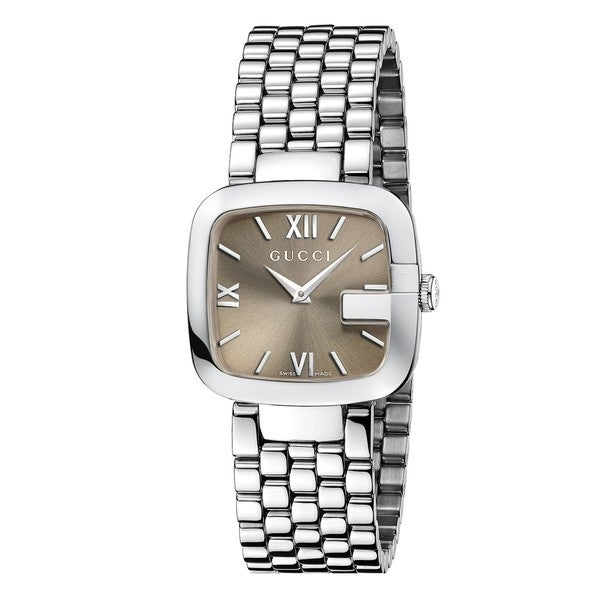 Gucci Womens Recognizable Case Watch
