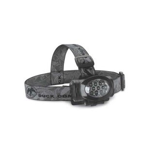 Duck Commander Cyclops 10-LED Headlamp