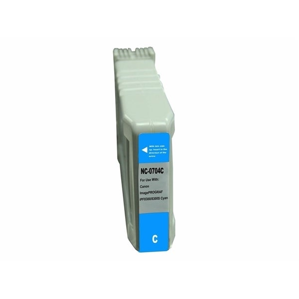 INSTEN Ink Cartridge for Canon PFI-704