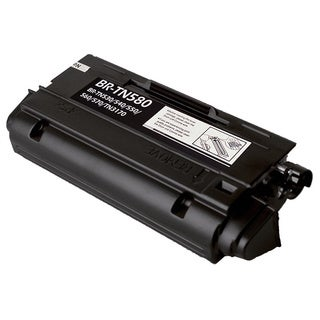 Brother 'TN530' Black Compatible Toner Cartridge