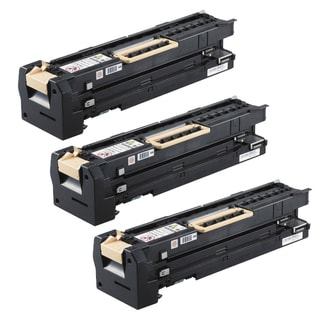 Xerox 5500 (113R00668 / 113R668) Compatible Laser Toner Cartridge (Pack of 3)