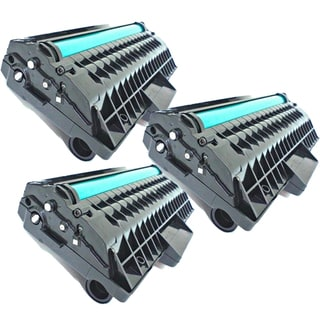 Xerox PE16 (113R667 / 113R0067) Black Compatible Laser Toner Cartridge (Pack of 3)