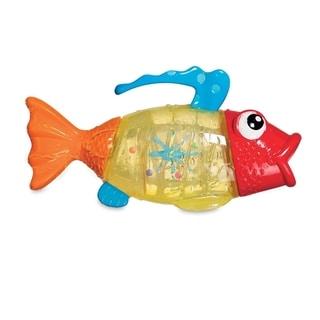 Munchkin Twisty Fish Strainer