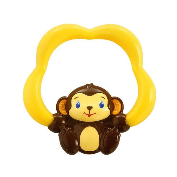 Bright Starts Safari Soothing Teether