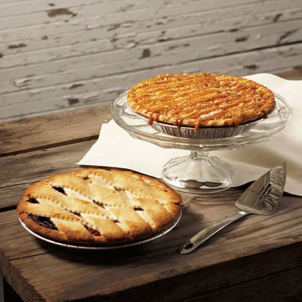 Apple Caramel/ Blueberry Lattice 2-pie Combo Pack