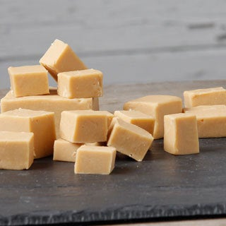 Homemade Creamy Chocolate Peanut Butter Fudge