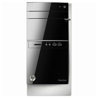 HP Pavilion 500-200 500-270 Desktop Computer - Intel Core i3 i3-4130