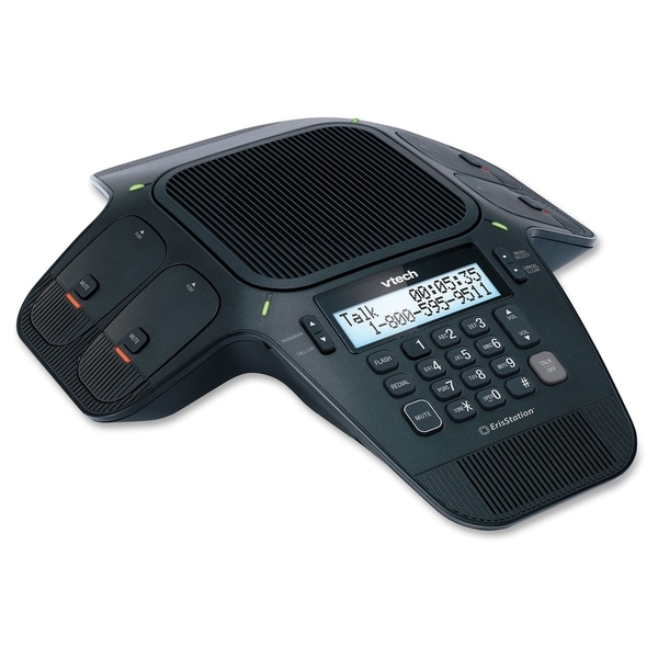 VTech ErisStation VCS704 DECT 6.0 Conference Phone