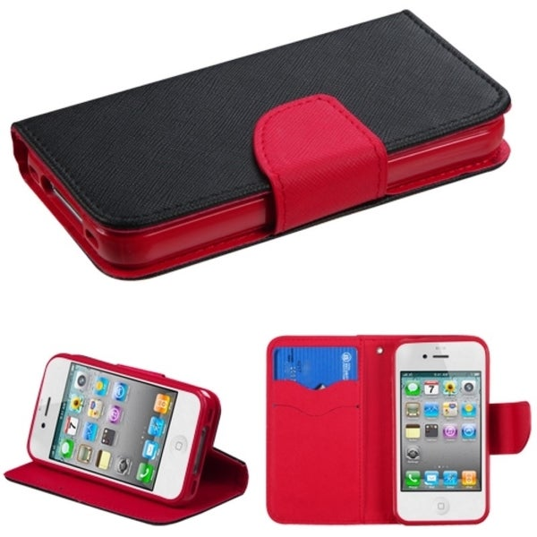 INSTEN Phone Case Cover for Apple iPhone 4/ 4S