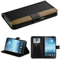 BasAcc MyJacket Wallet Case for Samsung i527 Galaxy Mega