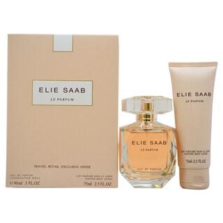 Elie Saab Le Parfum 2-piece Fragrance Gift Set