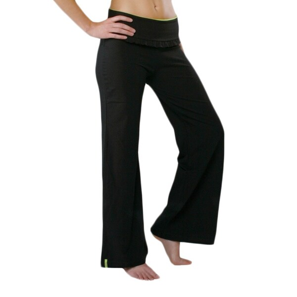 Yoga City Austin Flare Pants