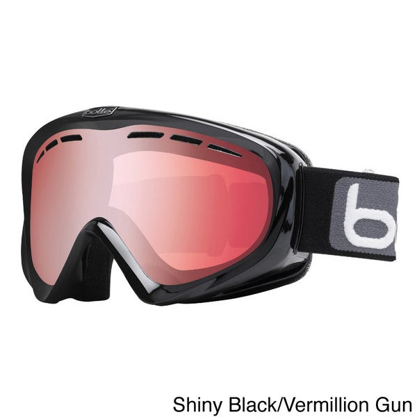 Bolle Y6 OTG Medium Ski and Snowboard Goggles