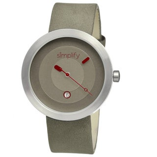 Simplify 0302 The 300 Watch
