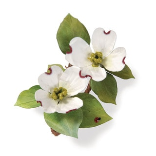 Sizzix Thinlits Flower/ Dogwood Die Set (5 Pack)