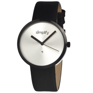 Simplify 1003 The 1000 Watch