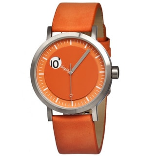 Simplify Orange 0204 The 200 Watch