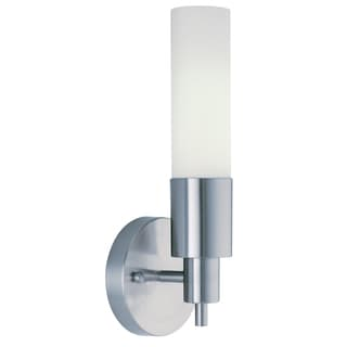 Generations 1-light Brushed Nickel Wall Sconce