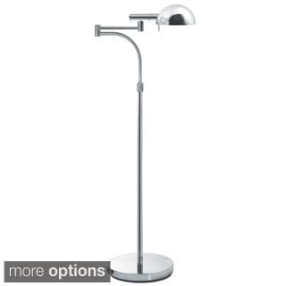 Sonneman Lighting E-Dome 1-light Floor Lamp