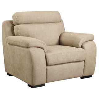 Emerald Horizon Beige Chair
