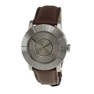 Issey Miyake Men's Silas003 To Automatic Watch