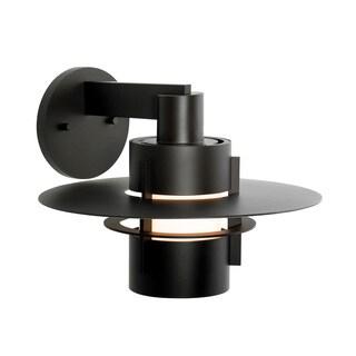Sonneman Lighting Aereo 1-light Black Bronze Sconce