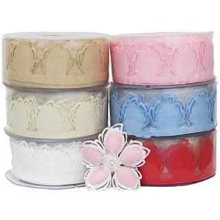 Confetti 'Ariel' Ribbon