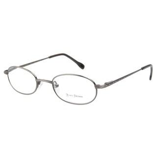 Hickey Freeman Salem Antique Gunmetal Prescription Eyeglasses