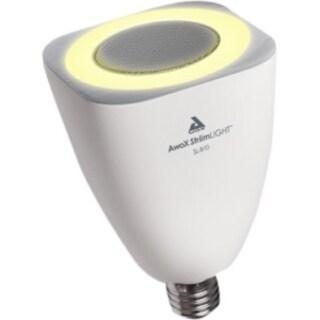 Awox StriimLIGHT SL-B10 Speaker System - 10 W RMS - Wireless Speaker(