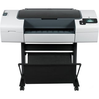 "HP Designjet T790 Inkjet Large Format Printer - 24.02"" - Color"