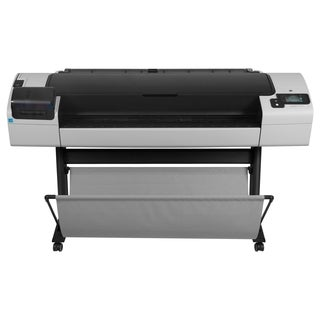 "HP Designjet T1300 PostScript Inkjet Large Format Printer - 44.02"" -"