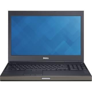 """Dell Precision M4800 15.6"""" LED Notebook - Intel Core i7 i7-4900MQ 2.8"""