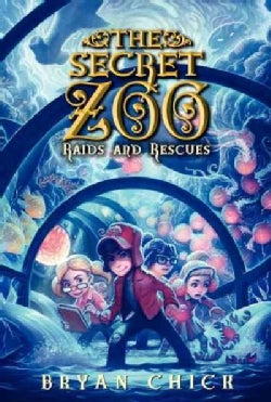 Raids and Rescues (Paperback)