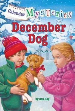 December Dog (Hardcover)
