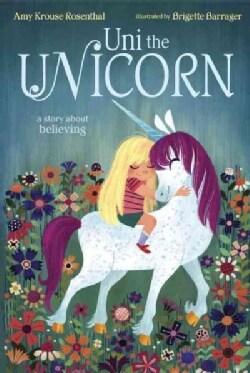 Uni the Unicorn (Hardcover)