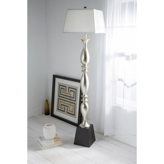 Exquisitely Modern Floor Lamp