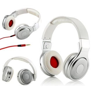 Metalic Earphone Stero Headphone 3.5mm for iPod MP3 MP4 PC iPhone