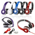 Gearonic Wireless Bluetooth Headphones for iPhone iPod MP3 MP4 PC Mobile
