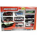 Matchbox Assorted 9-Car Gift Pack
