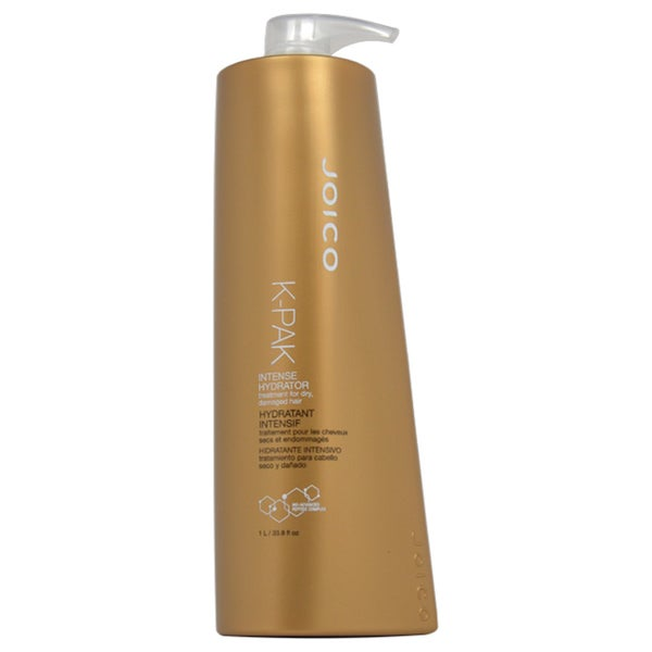 Joico K-Pak Moisture Intense 33.8-ounce Hydrator Treatment