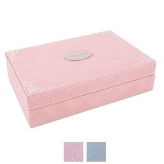 WOLF Vintage Baby Keepsake Box