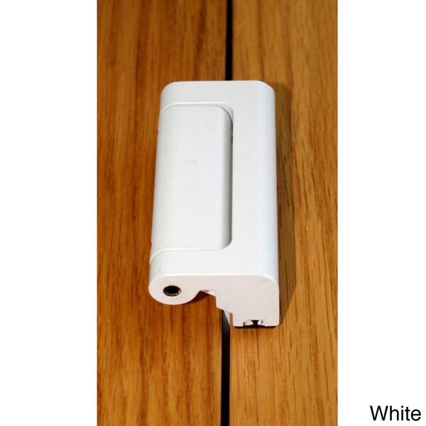 The Door Guardian Childproof Lock 15945426 Overstock